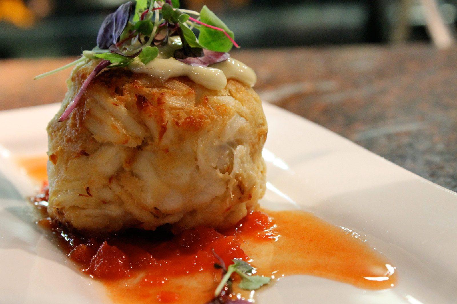 Belford's Savannah Seafood restaurant Steakhouse