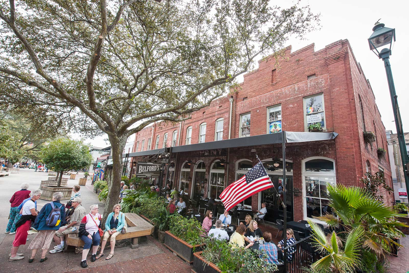 Best Restaurants Open Thanksgiving  In Savannah Ga